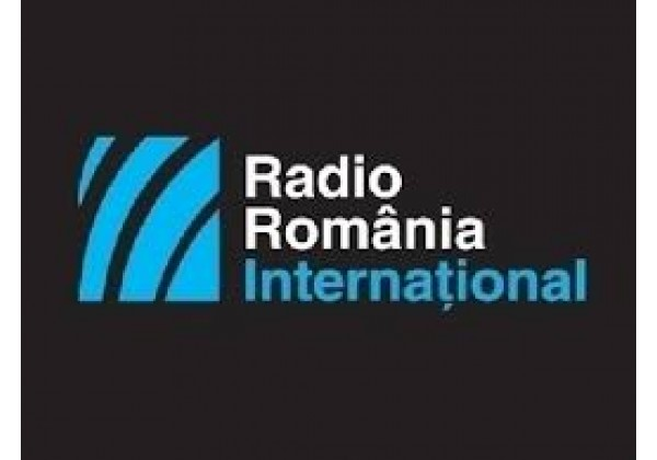 Ralitza - Radio Romania International Cu Roxana I. B.