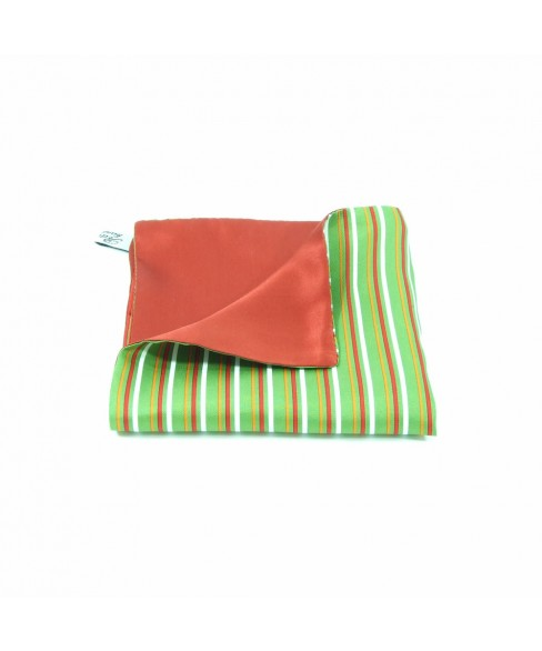 Green and Red Pocket