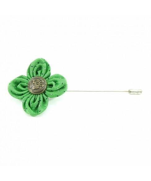 Pin de Rever Verde