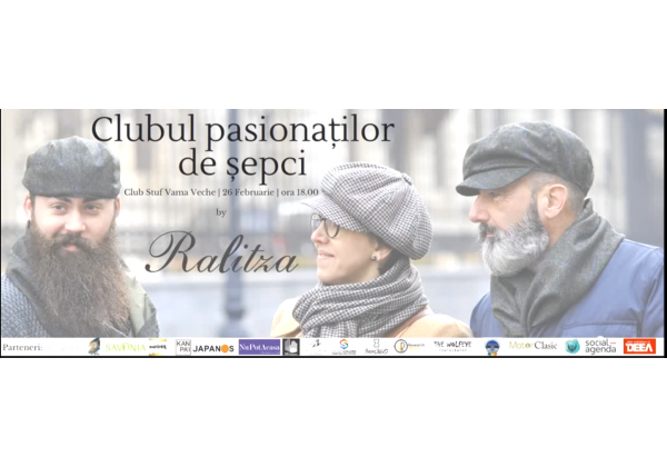 Clubul Pasionatilor de sepci - Radio Romania International