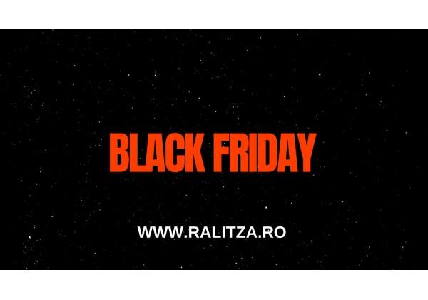 BLACK FRIDAY RALITZA 2020!