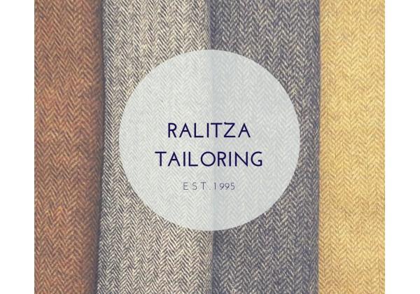 Tweed Herringbone