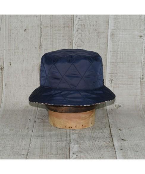 Palarie Model Bucket Fas Bleumarin