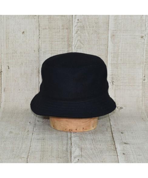 Palarie Model Bucket Negru