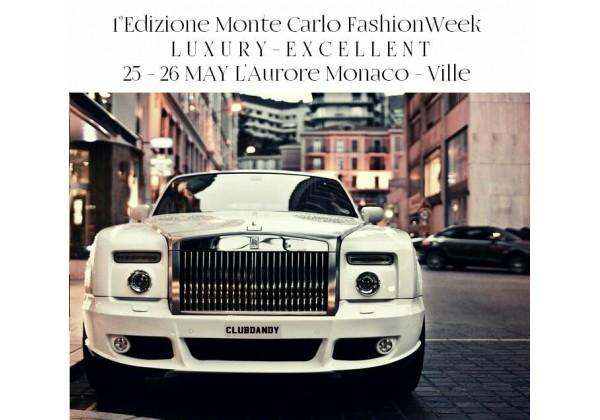 Ralitza Tailoring la Saptamana Modei de la Monte Carlo