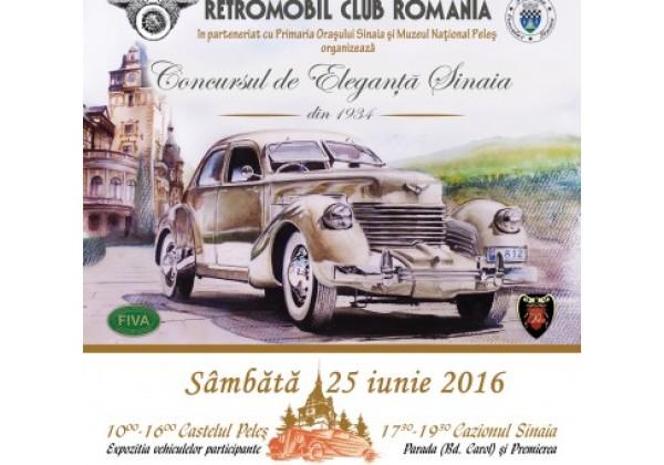 Retromobil Club Romania