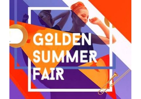 Golden Summer Fair Fair of BWFR Designers